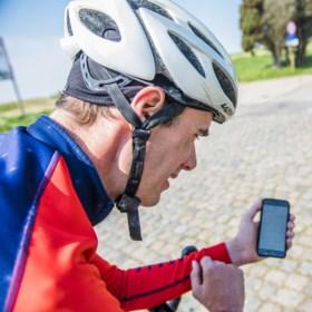 Nee, u fietst niet zo snel als Sagan: Strava jaagt op valsspelers die onterecht klassementen inpikken