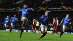 Van vierde klasse naar de kwartfinales in de Europa League: hoe de Rangers F.C. opnieuw opstonden uit de doden