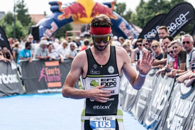 West-Vlaamse triatleet Kasper Lagae stapt onverwacht uit het leven