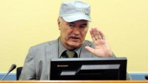 Beroep van Ratko Mladic uitgesteld wegens zijn gezondheid