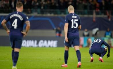 Vroege exit in Champions League en slechts achtste in de competitie: waarom het dit seizoen niet loopt bij Tottenham
