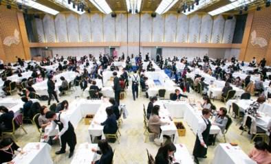 Hulshoutse bubbels scoren op prestigieuze Japanse proeverij