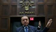 """Erdogan houdt grenzen aan Grieks-Turkse grens open tot Europa """"concreet antwoord"""" biedt op eisen"""
