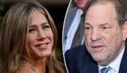 """Weinstein moet 23 jaar naar de cel, rancuneus in vrijgegeven e-mails: """"Jennifer Aniston zou vermoord moeten worden"""""""