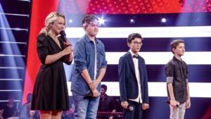 'The voice kids' neemt afscheid van battles en gaat nu voor knock-outs