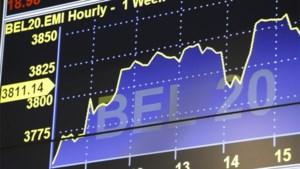 """De beurs kleurt rood: """"Maar aandelen nu verkopen is geen goede zet"""""""