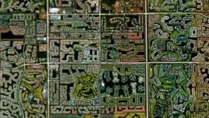 Gevoelige sites binnenkort geblurd op Google Earth