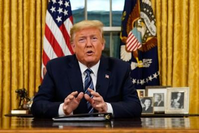 Donald Trump maakt naar VS reizen vanuit Europese Unie onmogelijk: waarom doet hij dat? En hoe groot zal de impact zijn?