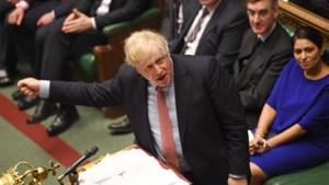 """""""Brexit-onderhandelingen worden opgeschort"""" door coronavirus"""