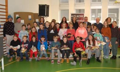 Davidsfonds organiseerde wedstrijd Junior Journalist