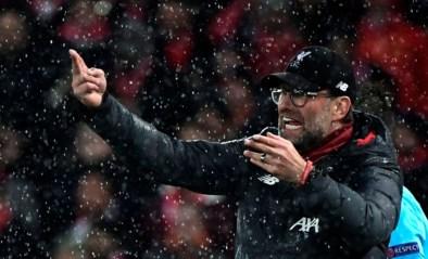 """Liverpool-trainer Jürgen Klopp kaffert eigen supporters uit die richtlijnen aan hun laars lappen: """"F*cking idioten!"""""""