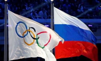 Atletiek: maximaal tien Russische atleten onder neutrale vlag op Olympische Spelen (als ze vijf miljoen dollar betalen)