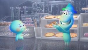 Na succes van 'Inside Out' geeft Pixar  je ziel een gezicht in nieuwe film