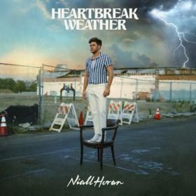 RECENSIE. 'Heartbreak weather' van Niall Horan: te veel van hetzelfde **