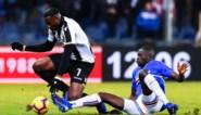 Corona dijt uit bij Sampdoria: nog eens vier spelers, waaronder ex-Genkenaar, en een teamarts testen positief