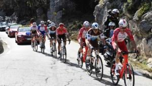 Franse wielerfederatie grijpt in: geen koersen op Franse bodem, enkel Parijs-Nice mag zaterdag nog wel