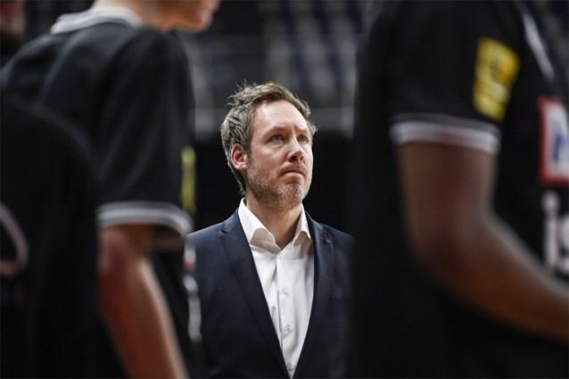 """Basketploeg Limburg United vraagt tijdelijke werkloosheidsuitkering aan: """"Kunnen niet anders"""""""