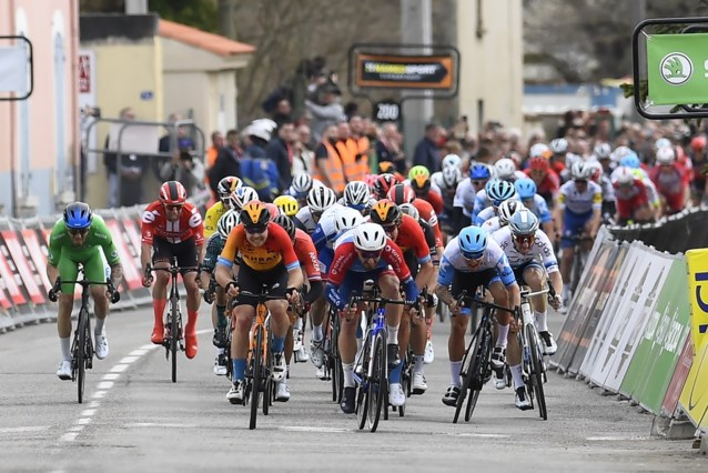 Parijs-Nice wordt na stemming bij renners ingekort en eindigt zaterdag al