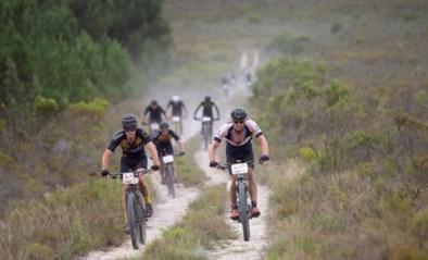 Ook Zuid-Afrikaanse Cape Epic gaat niet door