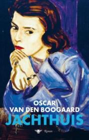 RECENSIE. 'Jachthuis' van Oscar van den Boogaard: Lak aan alles ****