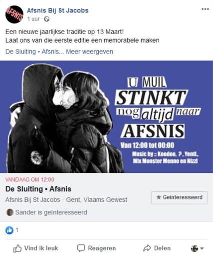 """Gemeente verbiedt 'lockdown'-feestjes, Van Ranst over organisatoren: """"Ze hebben de boodschap duidelijk niet begrepen"""""""