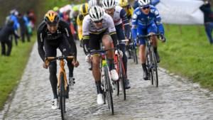 Geen koers tot en met drie april, Ronde van Vlaanderen maakt nog een waterkansje maar houdt rekening met annulering