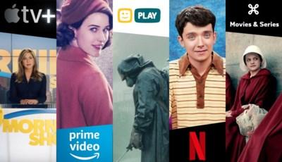OVERZICHT. Disney  binnenkort in België: welke streamingdienst is écht de moeite en voor welke prijs?