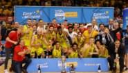 Oostende vandaag kampioen basketbal?