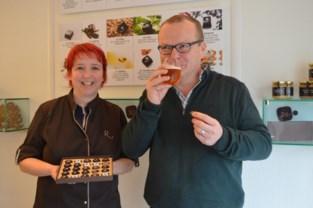 Beter dan kaas en wijn: Reen en Werner lanceren bier en chocoladetasting