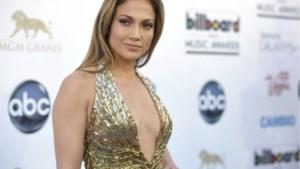 Jennifer Lopez haalt haartrend van in de nineties terug