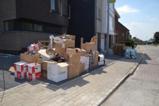 ILvA houdt recyclageparken open en ook afvalinzameling gaat door