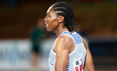 Tweevoudig olympisch kampioene Caster Semenya wil overschakelen naar 200 meter om geslachtskwestie te ontwijken