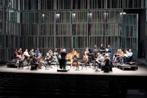 Coronavirus verknalt start jubileumtournee van prestigieus Collegium Vocale Gent