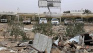 Twee raketten ingeslagen op Iraakse legerbasis