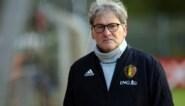 Jacky Mathijssen volgt Johan Walem op als beloftencoach Rode Duivels, ook trainersrollen voor Wesley Sonck en Thierry Siquet