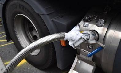 Vergunning voor omstreden tankstation