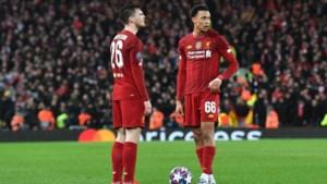 """Consternatie in Engeland: """"Jammer voor Liverpool, maar als we niet meer kunnen spelen, moet het seizoen nietig worden verklaard"""""""