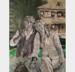 Tentoonstelling en nocturne van Martin Wallaert uitgesteld