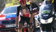 """Thomas De Gendt: """"Quintana reed 6 à 7 km per uur rapper"""""""