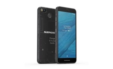 GETEST. De Fairphone 3: een prima smartphone, en nog duurzaam ook