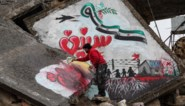 Conflict in Syrië eiste al meer dan 380.000 mensenlevens