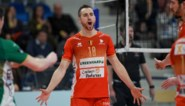 Volleyliga hervat EuroMillions Volley League niet na 3 april, geen kampioenstitel