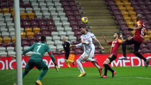 Turkse competitie gaat gewoon door ondanks wereldwijde coronacrisis: twee toppers eindigen op gelijkspel