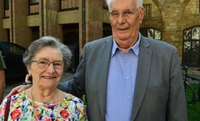 """Oud-burgemeester overlijdt nog geen week na zijn vrouw: """"Dankzij hem loopt de stad vandaag niet onder"""""""