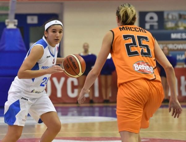 Turkse basketbalcompetitie (zonder publiek) gaat verder, zege voor Abdelkader