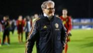 """Kersvers bondscoach Jacky Mathijssen looft Belgische beloften: """"In deze generatie zitten toekomstige Hazards en De Bruynes"""""""