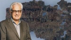 Diepgelovige Amerikaanse miljardair (78) betaalde een fortuin voor fragmenten van de Dode Zee-rollen. Nu blijkt dat ze van schoenleder gemaakt zijn