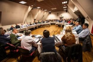 Diepenbeek annuleert gemeenteraad nu toch