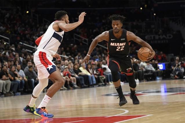 Nieuwe maatregelen in de VS treffen NBA: competitie ligt mogelijk langer dan verwacht stil