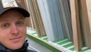 """Belgisch kampioen Tim Merlier: """"Niet aan je gezicht komen? Hoe meer je daaraan denkt, hoe meer je kop gaat jeuken"""""""